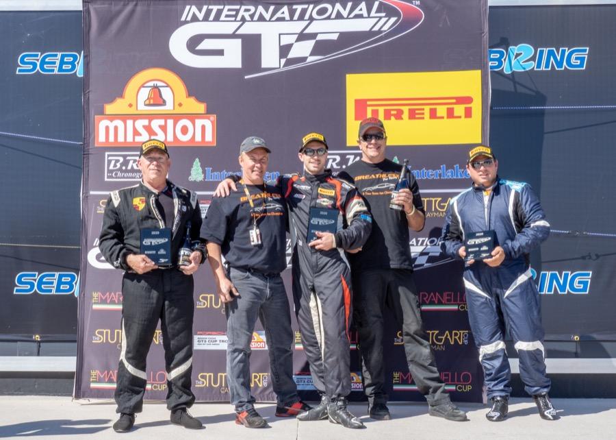 International GT Race Gallery